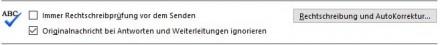 Rechtschreibung_Autokorrektur